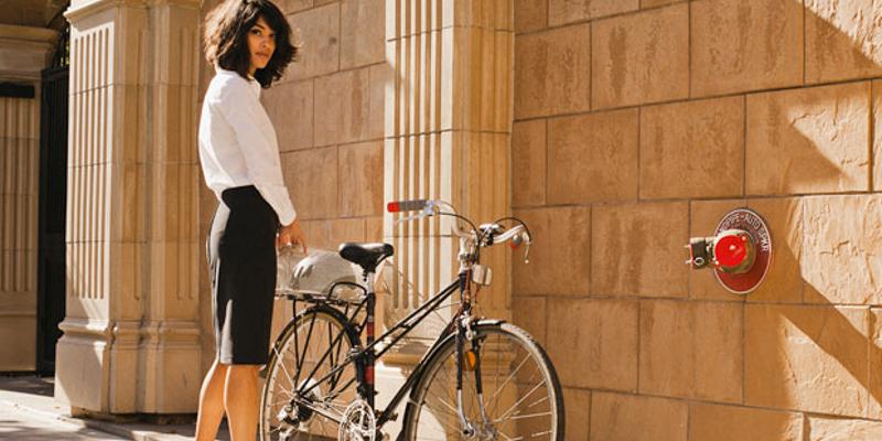 女性單車時裝 – IVA JEAN  女性單車時裝 – IVA JEAN 130217 005710