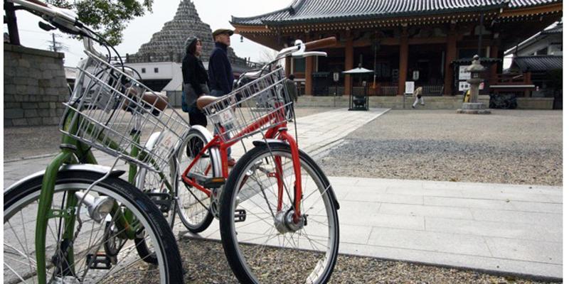 京都騎車旅遊計劃 ﹣ KCTP  京都騎車旅遊計劃 ﹣ KCTP 130219 220359