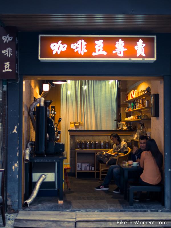 OLYMPUS DIGITAL CAMERA  【外地遊記】台北。同踏初春之美 130323 163610
