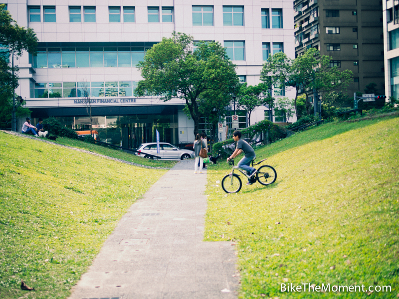 OLYMPUS DIGITAL CAMERA  【外地遊記】台北。同踏初春之美 130324 143946