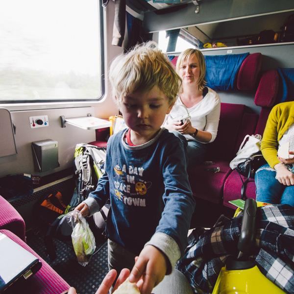 浪遊歐洲小貼士/分享 浪遊歐洲小貼士/分享 train002