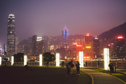 香港城市單車生活地圖 香港城市單車生活地圖 150117 183229