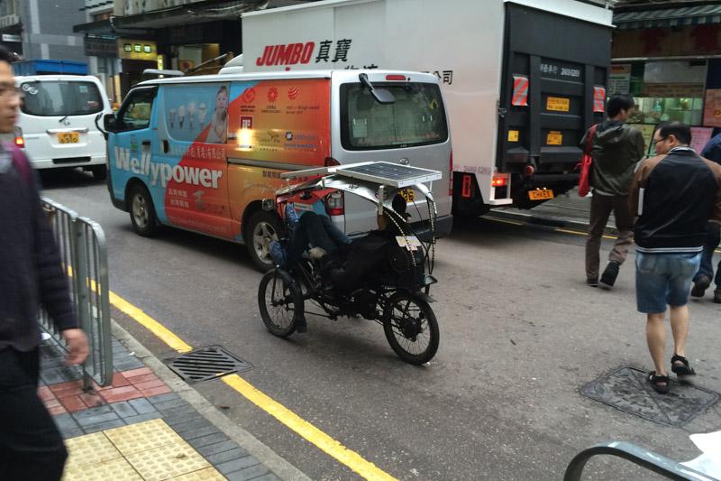 觀塘隱世單車發明家 Gary 觀塘隱世單車發明家 觀塘隱世單車發明家 Gary IMG 4904