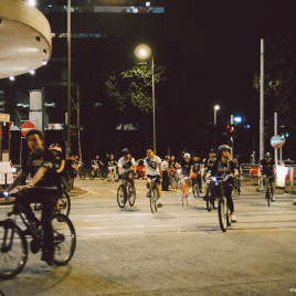 Bike The Moment x AAPE aape 單車週末夜 Bike The Moment x AAPE 九月單車週末夜 P9130222 268x268