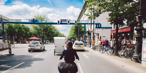 轆轆遊遊。歐洲浪遊單車日記(精華短片)