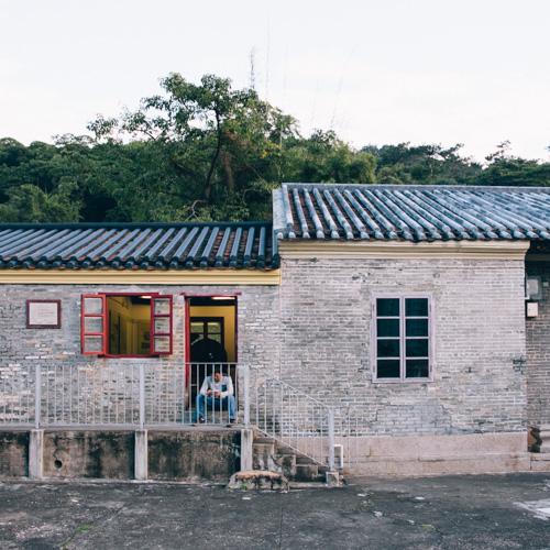 hong kong heritage walk
