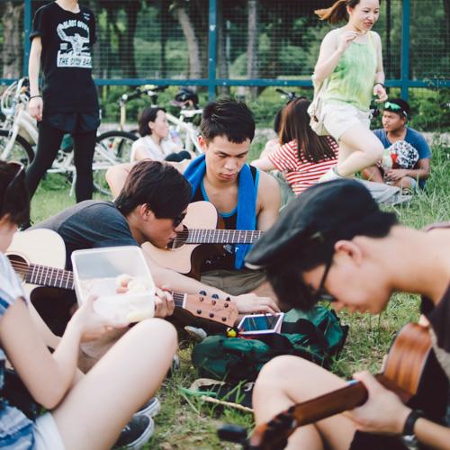 musicube ukulele