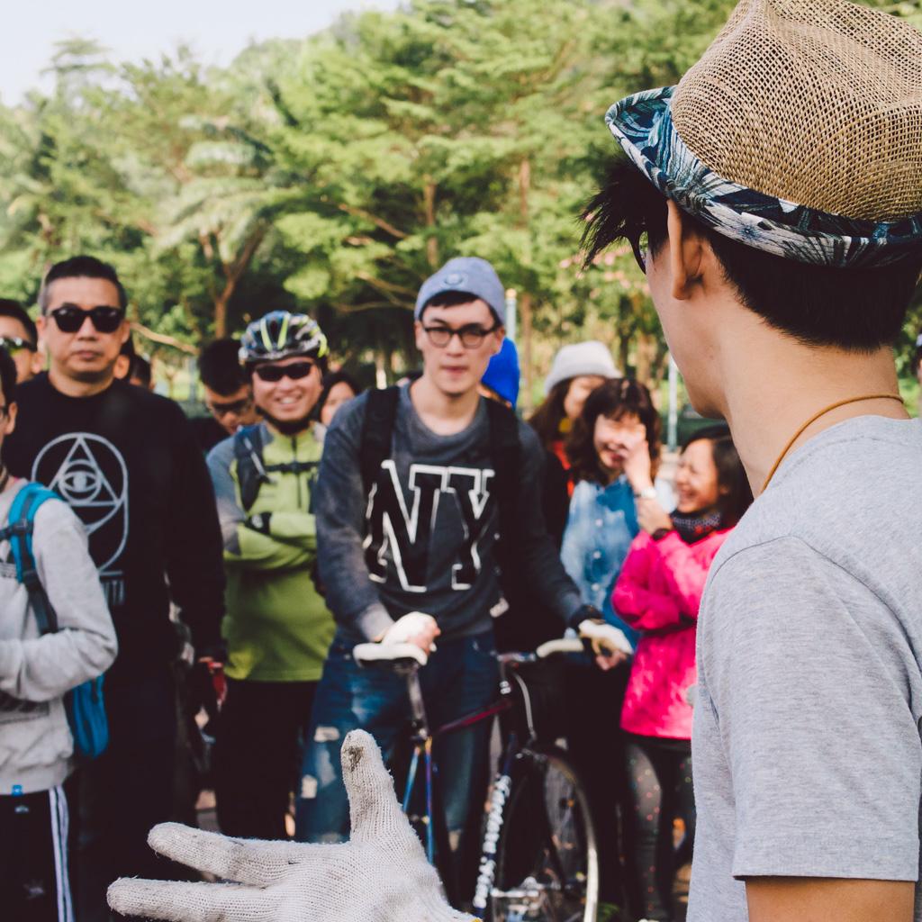 「2014 髦民單車野餐+露營日」照片+後記 PC060029