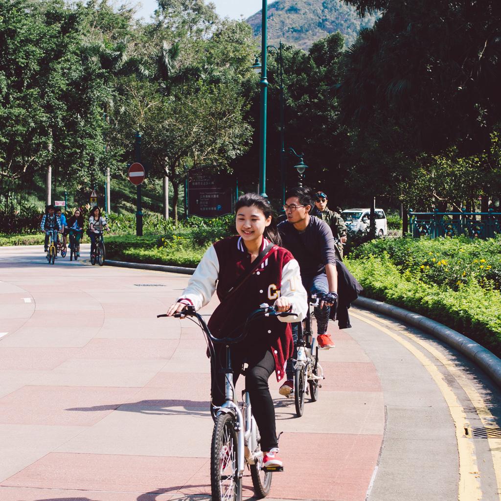 「2014 髦民單車野餐+露營日」照片+後記 PC060083