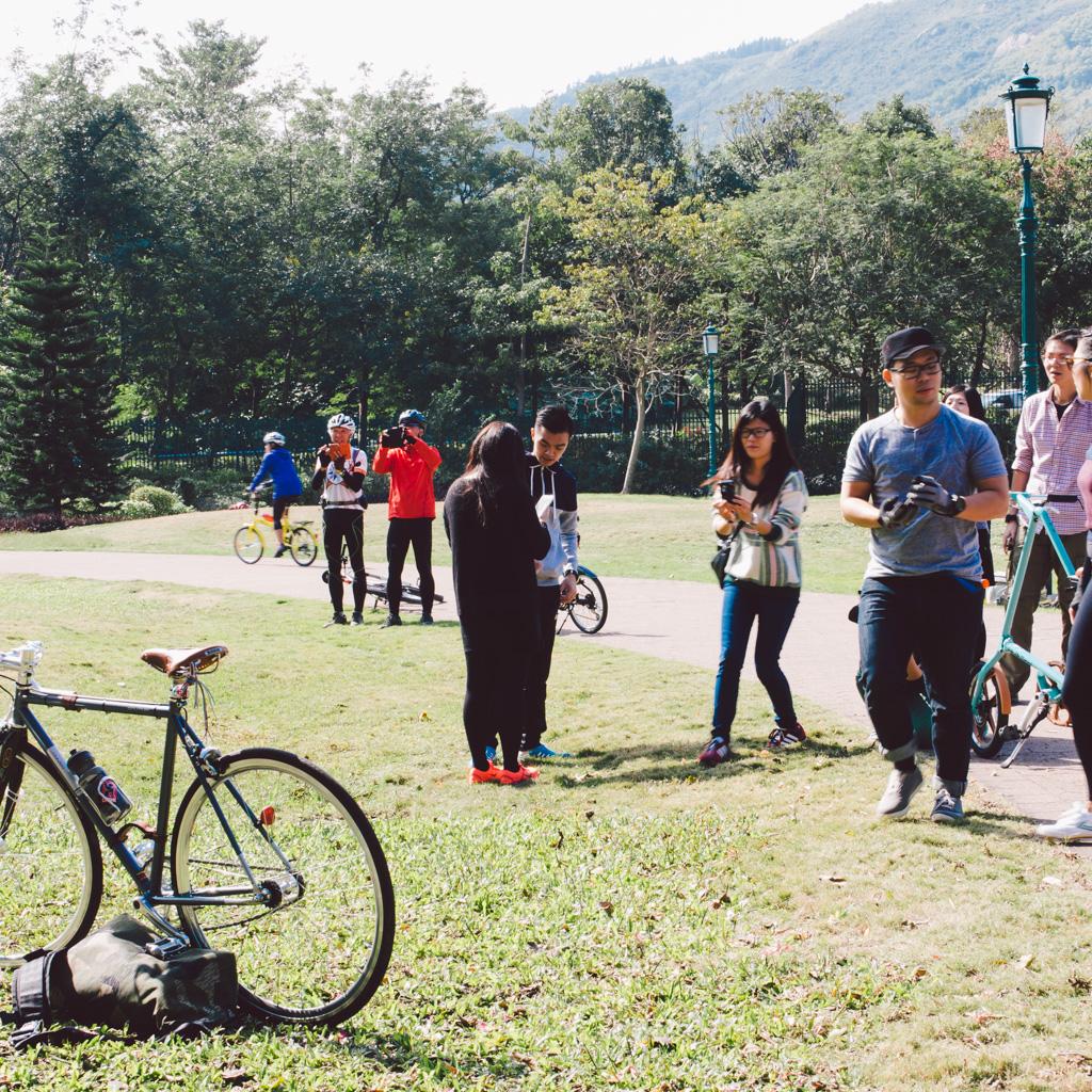 「2014 髦民單車野餐+露營日」照片+後記 PC060104