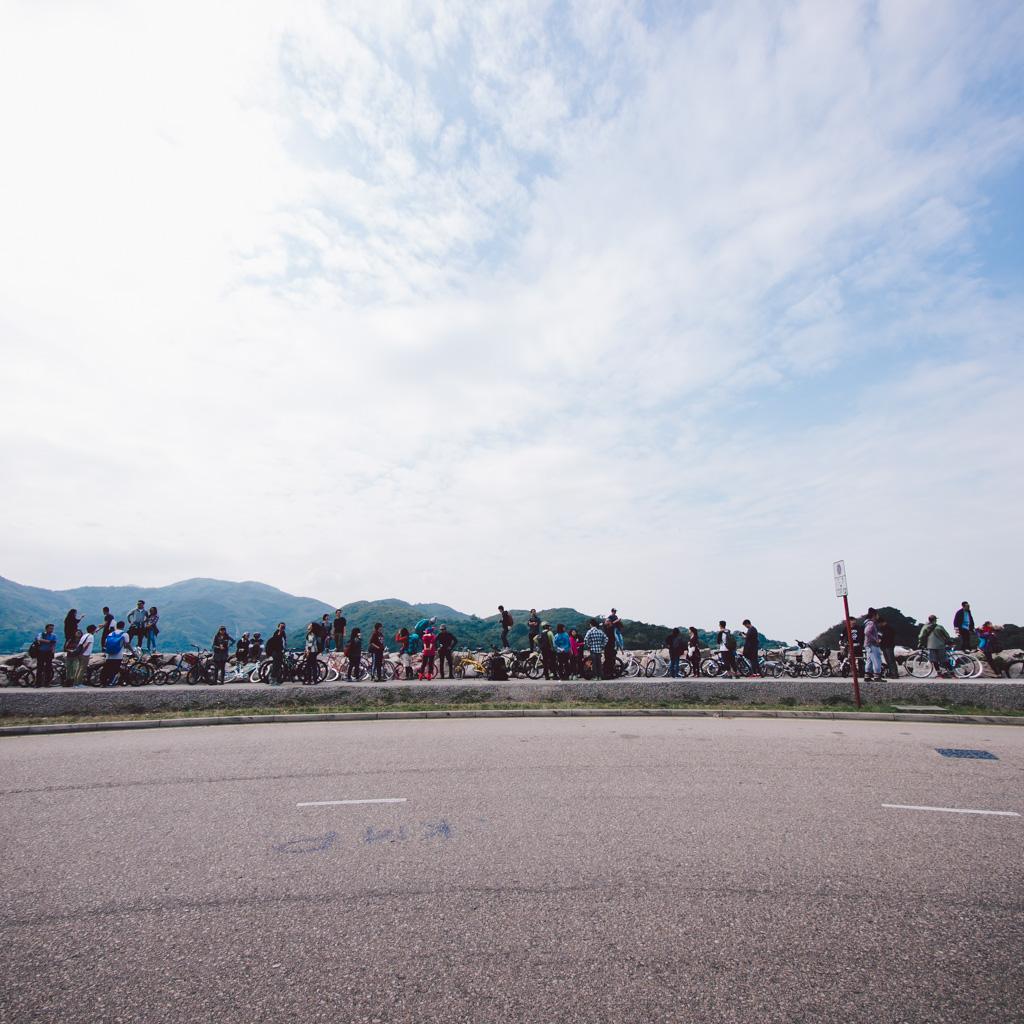 「2014 髦民單車野餐+露營日」照片+後記 PC060148