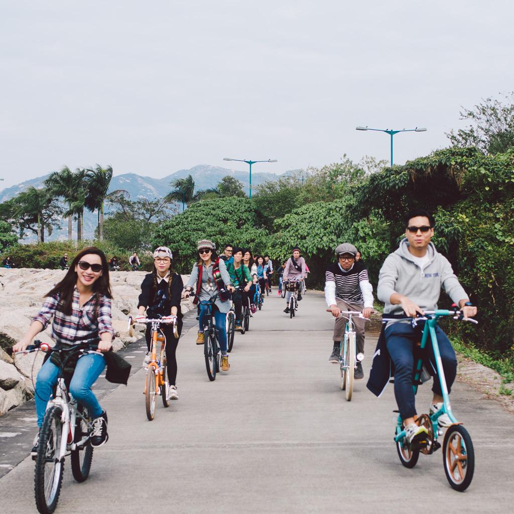 「2014 髦民單車野餐+露營日」照片+後記 PC060166