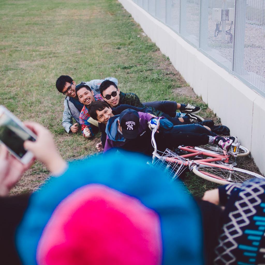 「2014 髦民單車野餐+露營日」照片+後記 PC060236
