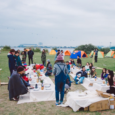 「2014 髦民單車野餐+露營日」照片+後記 PC070442