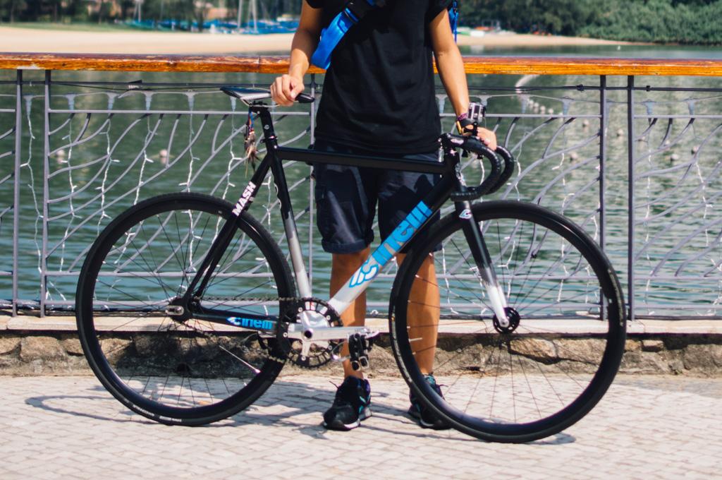 單車髦民集 Bike The Moment  單車髦民集#3 Wang Kit 140928101620