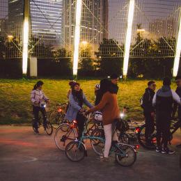 bike the moment  一月單車週末夜 150117 182800 260x260