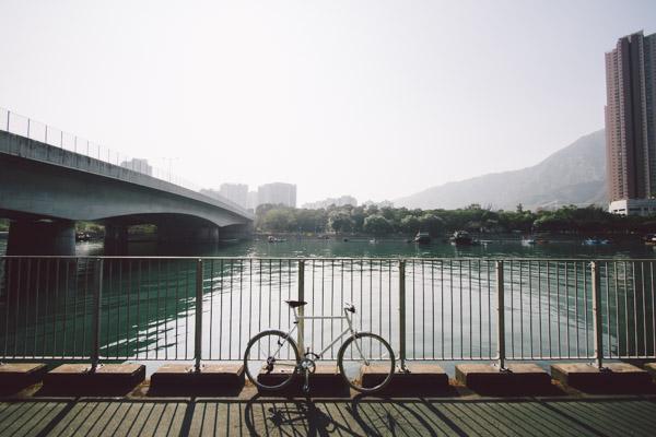bike the moment  二月單車週末夜﹣開心單車送暖行動 150115 151804