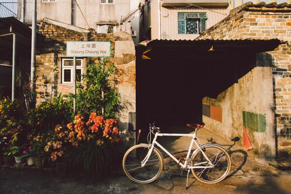 bike the moment  二月單車週末夜﹣開心單車送暖行動 150115 163926