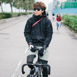 bike the moment 單車髦民集  髦民郵票簿 HK Bike Styles 20150111 135400 260x260