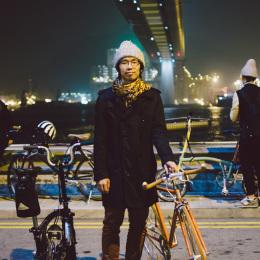 bike the moment 單車髦民集  髦民郵票簿 HK Bike Styles 20150117 220216 260x260