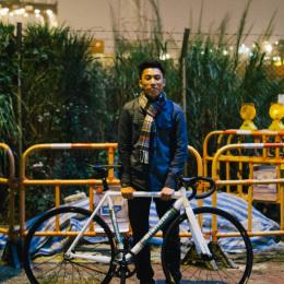 bike the moment 單車髦民集  髦民郵票簿 HK Bike Styles 20150117 220301 260x260
