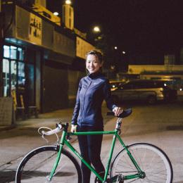 bike the moment 單車髦民集  髦民郵票簿 HK Bike Styles 20150208 203209 260x260