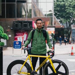 bike the moment 單車髦民集  髦民郵票簿 HK Bike Styles 20150307 105450 260x260