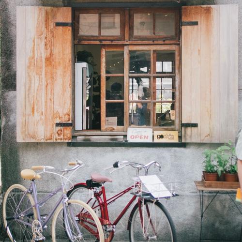 台北單車遊記 2015 bike the moment