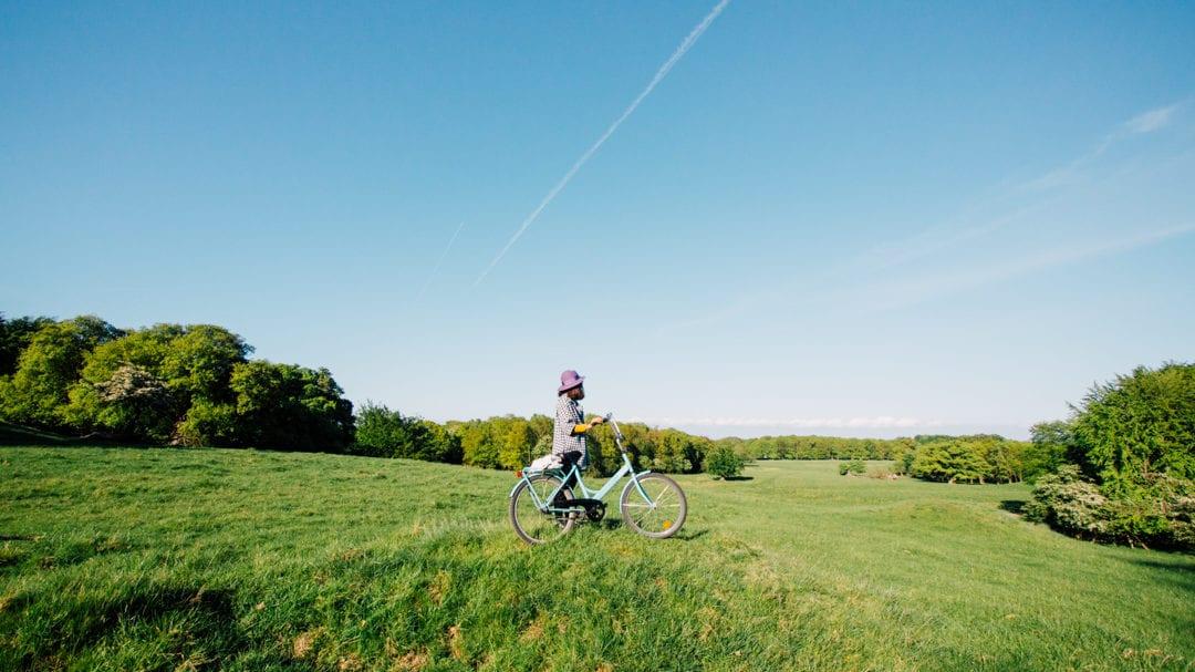 那些年,我們去旅行踩單車時無意中發現的秘境