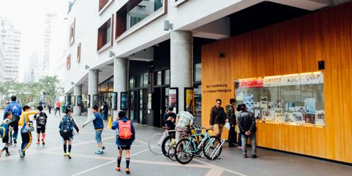 《假如讓我泊下去2 九龍中西篇》﹣香港市區單車位的幻想影集  《假如讓我泊下去2 九龍中西篇》﹣香港市區單車位的幻想影集 150307 130128
