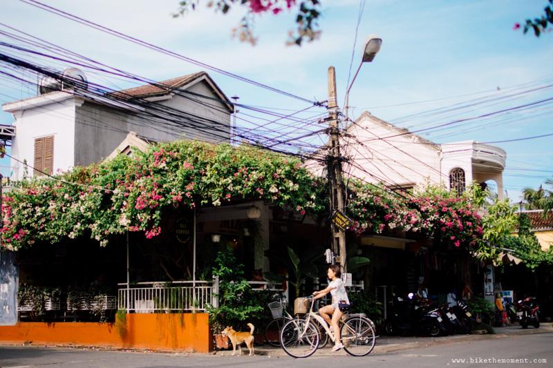 OLYMPUS DIGITAL CAMERA  越南會安 單車遊記 a 11