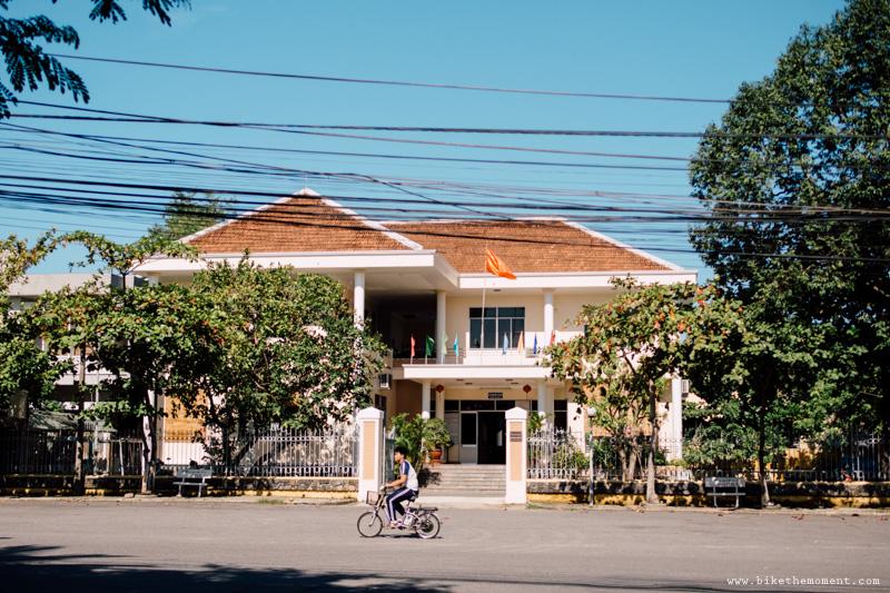 OLYMPUS DIGITAL CAMERA  越南會安 單車遊記 a 17