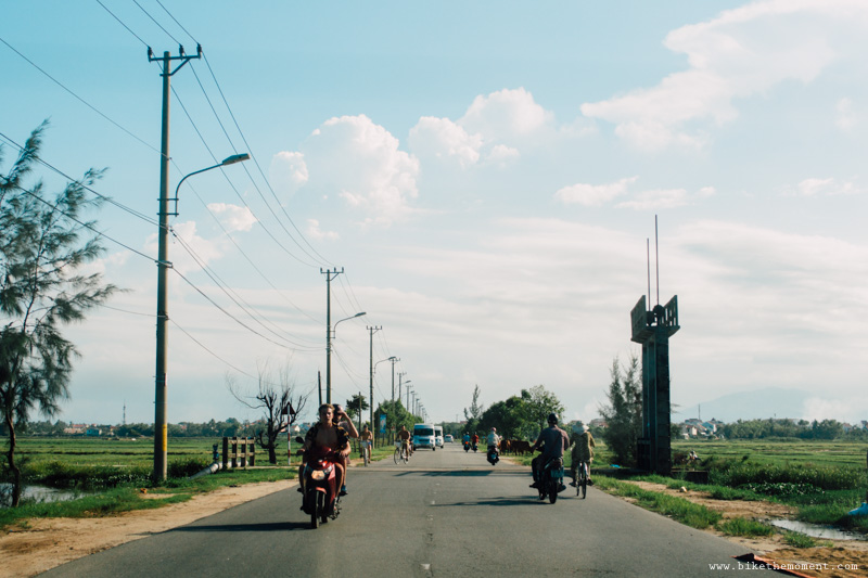 OLYMPUS DIGITAL CAMERA  越南會安 單車遊記 a 25