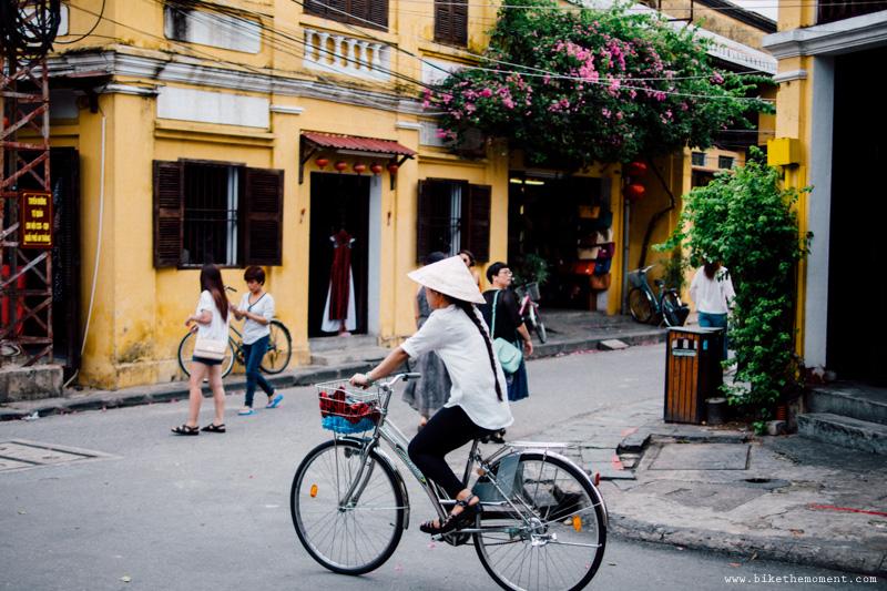OLYMPUS DIGITAL CAMERA  越南會安 單車遊記 a 3