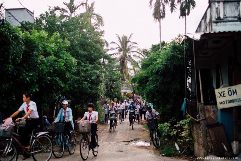 OLYMPUS DIGITAL CAMERA  越南會安 單車遊記 a 4