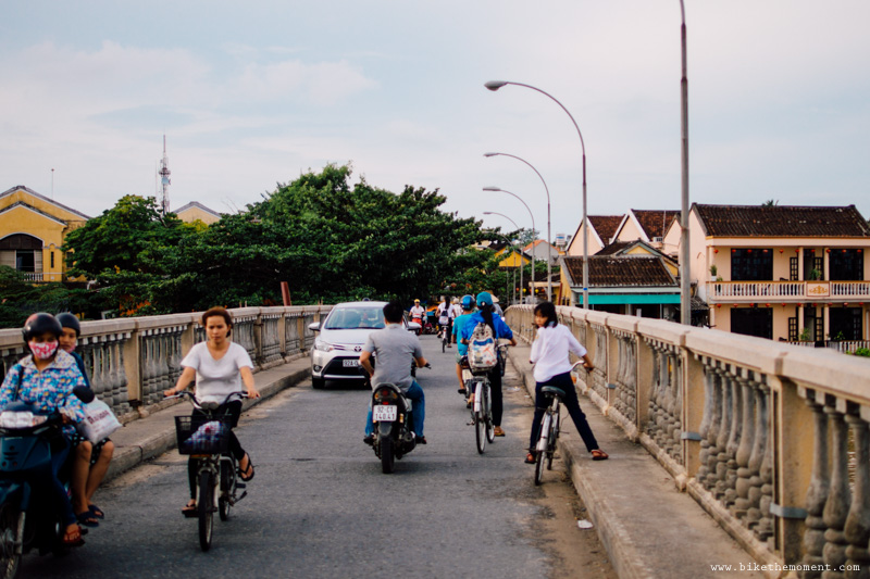 OLYMPUS DIGITAL CAMERA  越南會安 單車遊記 a 7