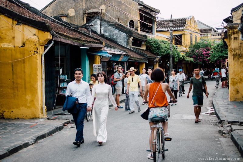 OLYMPUS DIGITAL CAMERA  越南會安 單車遊記 a 8