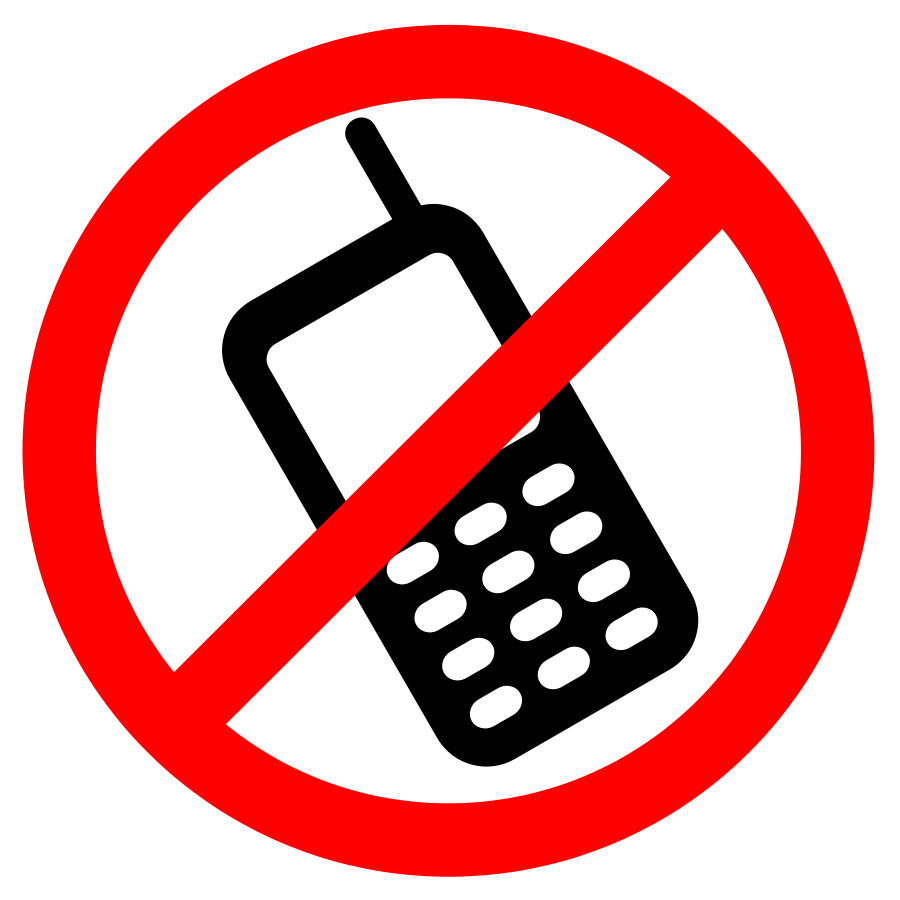 electrode-clipart-taber_No_Cell_Phones_Allowed_Vector_Clipart  2015/16 髦民單車露營日。城市篇 electrode clipart taber No Cell Phones Allowed Vector Clipart