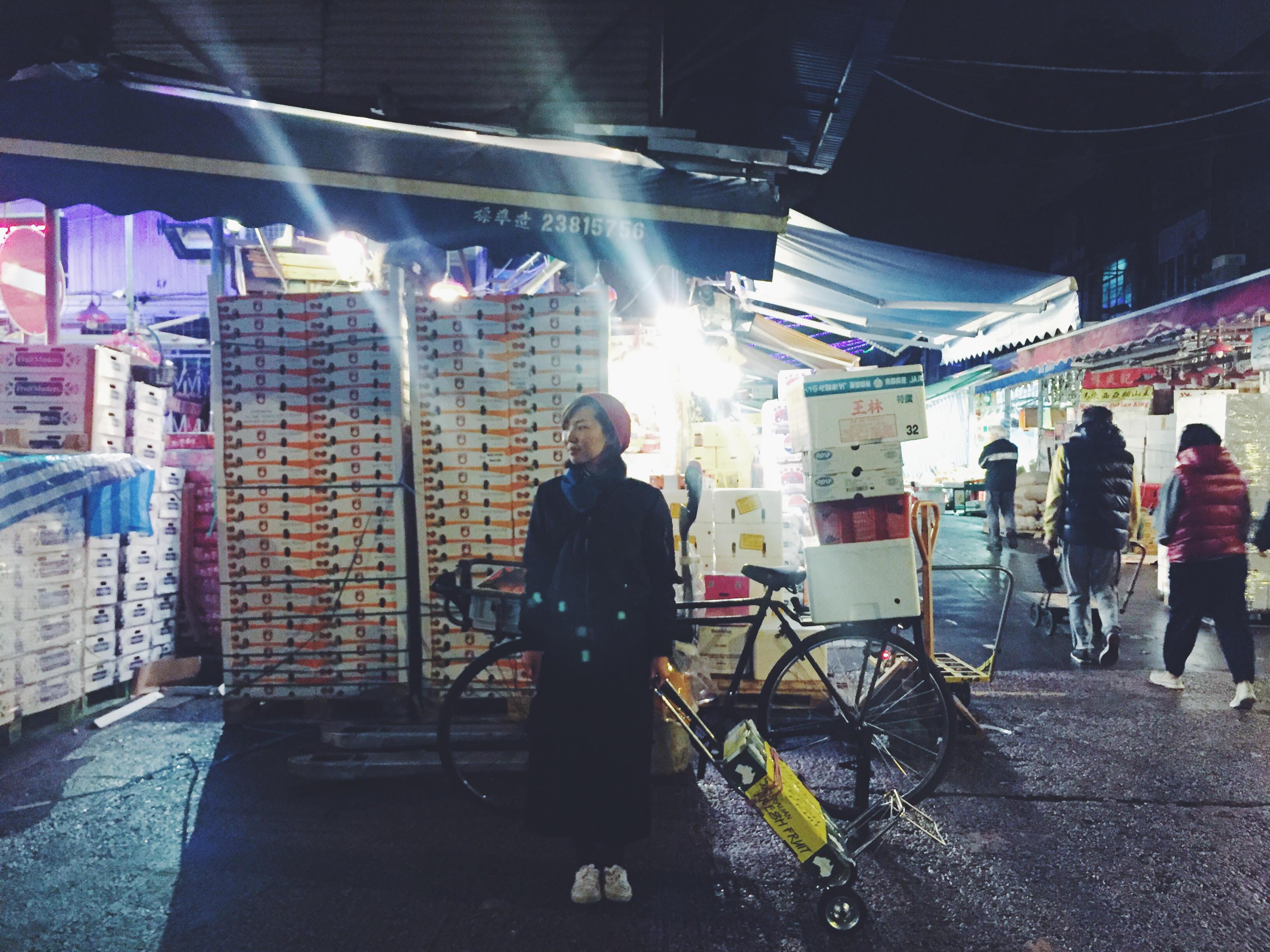 2016 初三流動單車市集 unnamed 1