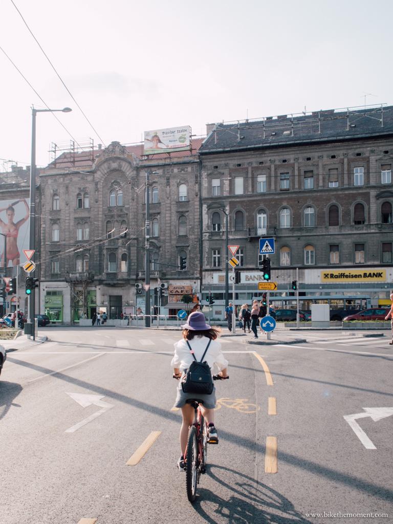 布達佩斯 budapest bike the moment  那些年 我們去旅行踩單車遇到最靚的日落黃昏 140522174216