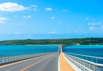 「日本最靚最長的單車徑大橋﹣沖繩伊良部大橋」 沖繩 伊良部大橋 「日本最靚最長的單車徑大橋﹣沖繩伊良部大橋」 147785 360x250