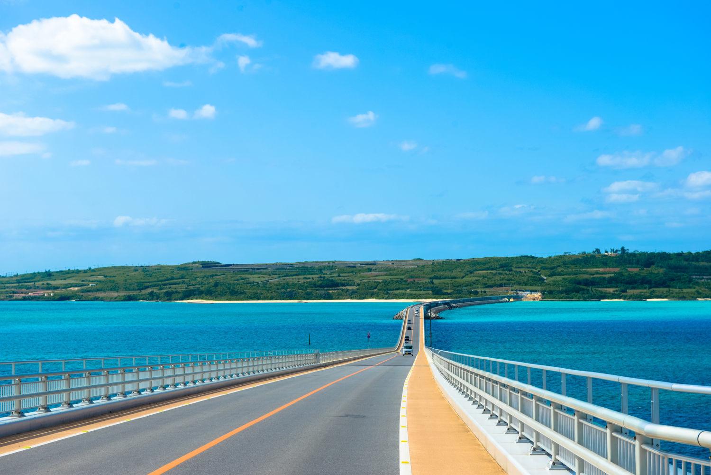 bike the moment 沖繩 伊良部大橋 「日本最靚最長的單車徑大橋﹣沖繩伊良部大橋」 147785