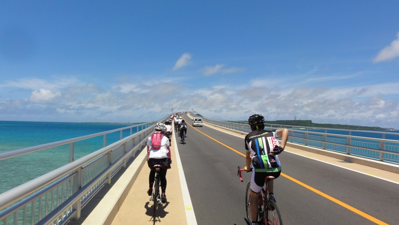 bike the moment 沖繩 伊良部大橋 「日本最靚最長的單車徑大橋﹣沖繩伊良部大橋」 18f308a7a976c17a3ce4f862efad18c8
