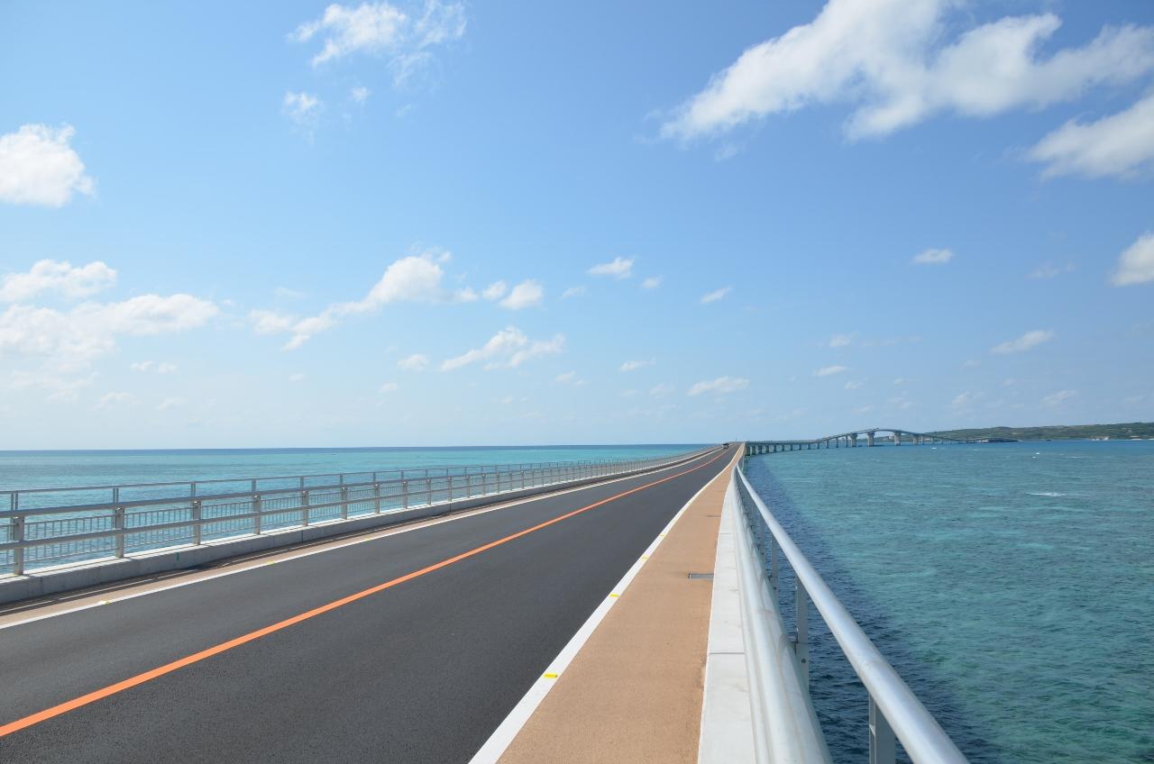 201502101653488d0 沖繩 伊良部大橋 「日本最靚最長的單車徑大橋﹣沖繩伊良部大橋」 201502101653488d0