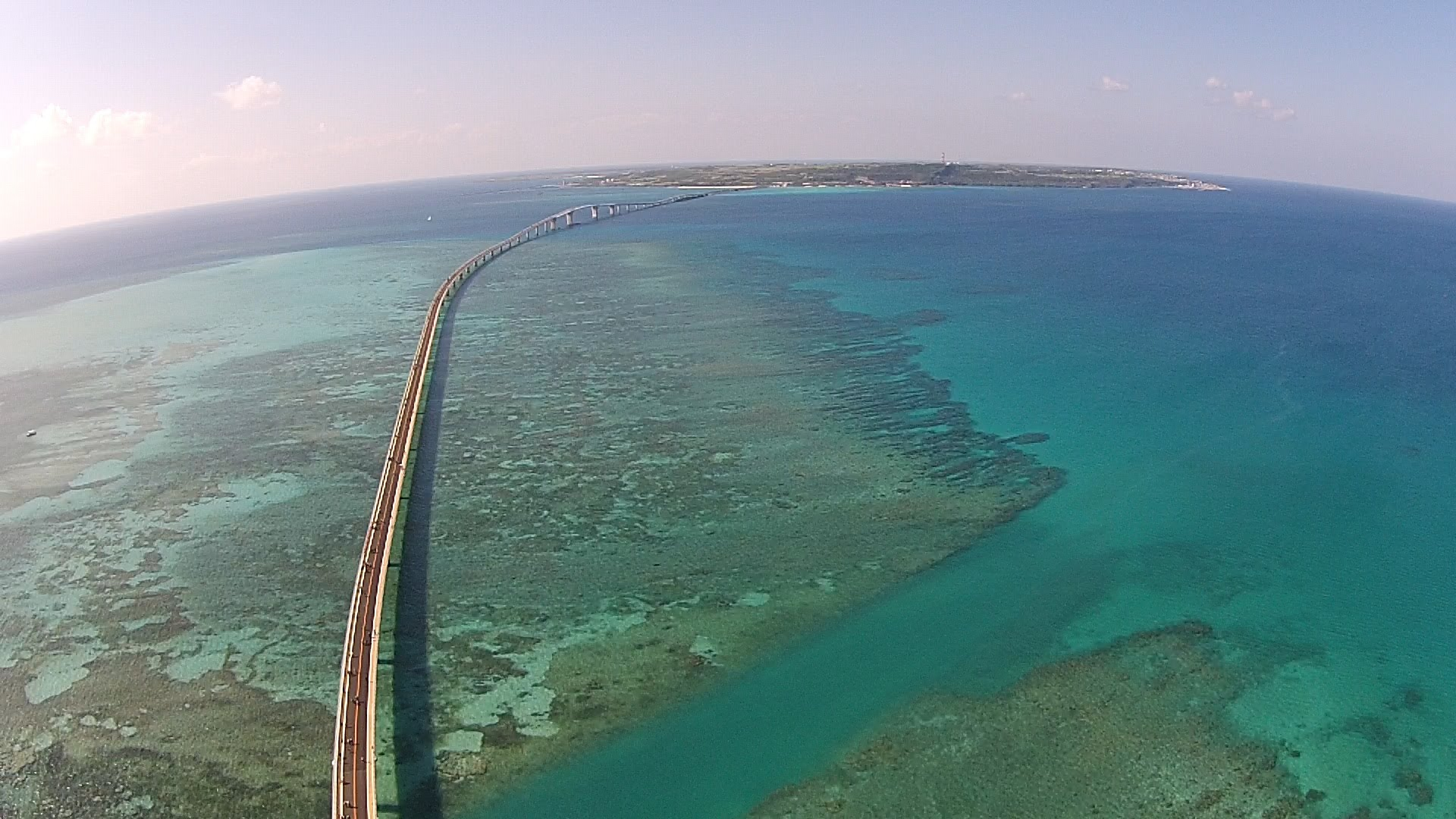 maxresdefault 沖繩 伊良部大橋 「日本最靚最長的單車徑大橋﹣沖繩伊良部大橋」 maxresdefault