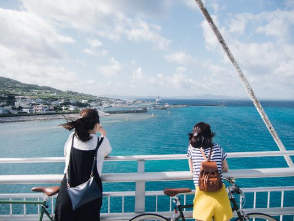 沖繩 bike the moment  尋找南國の藍。沖繩單車郵輪之旅2016 160712 080250 1