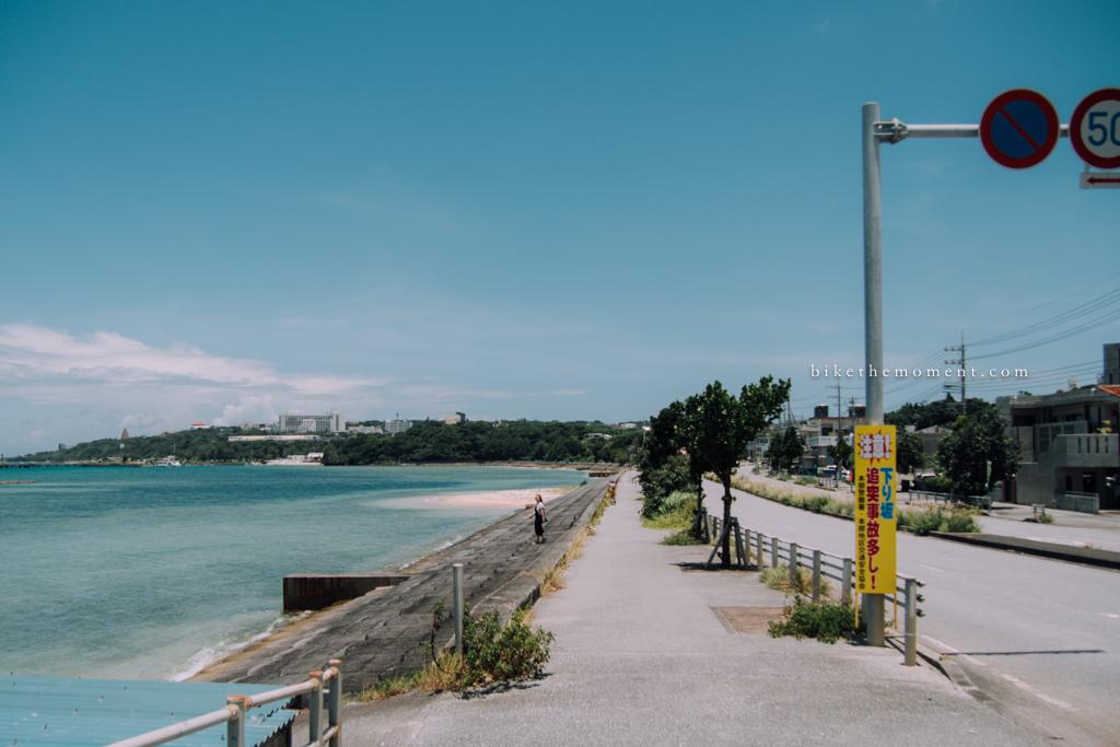 沖繩 本部町 Okinawa Motobu 浜元海岸線 髦民沖繩遊記#04。浜元海岸線 Hamamoto Coastline 160712 112324 1