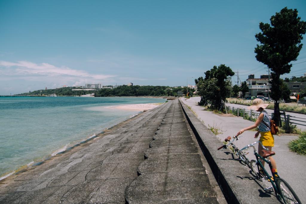 沖繩 本部町 Okinawa Motobu 浜元海岸線 髦民沖繩遊記#04。浜元海岸線 Hamamoto Coastline 160712 112353 1