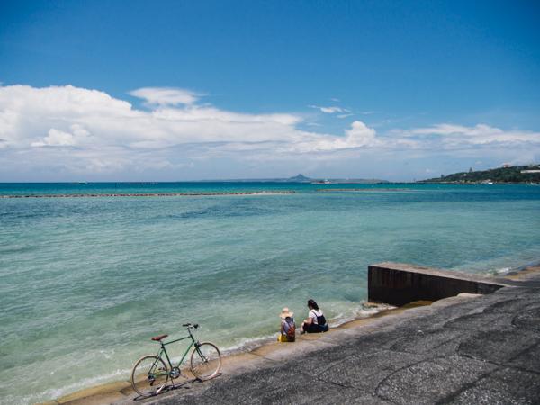 沖繩 bike the moment  尋找南國の藍。沖繩單車郵輪之旅2016 160712 112618