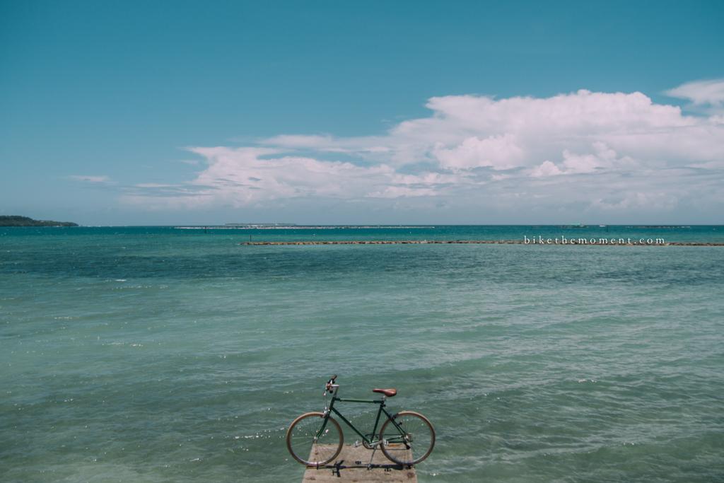 沖繩 本部町 Okinawa Motobu 浜元海岸線 髦民沖繩遊記#04。浜元海岸線 Hamamoto Coastline 160712 112823 1